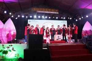 Lễ Hội Việt Nhật tại Đà Nẵng